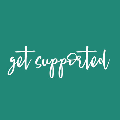 get-supported
